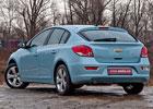 Chevrolet Cruze 1,8 (104 kW) – Konečně spěti