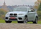 BMW X6 M – Střela úctyhodného kalibru