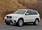 BMW X5 xDrive30d - Základní instinkt