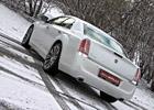 Lancia Thema 3,0 CRD – Corleone by ji chtěl