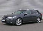 Honda Accord Tourer 2,2 i-DTEC – Acurátní premiant