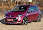 Renault Twingo 1,2 – Twist, Swing a Tango v nových šatech