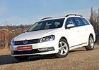 Volkswagen Passat Variant 2,0 TDI 4Motion – Rodinný manažer