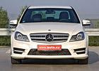 Mercedes-Benz C 220 CDI – Nejúspornější shvězdou