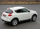 Nissan Juke 1,5 dCi (81 kW) – Micro-Murano
