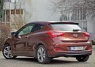 Hyundai i30 třídveřová 1,6 CRDi – Gangnam car