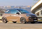 Opel Adam 1,4 – Fíkový list netřeba