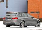 BMW 525d xDrive Touring – M efekt