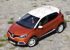 Renault Captur 1.5 dCi – Le Qashqai (+ video)