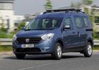 Dacia Dokker 1.5 dCi – Levná pracovní síla