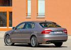 Škoda Superb TDI 4x4 – Prezidentský facelift
