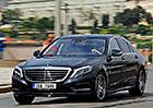 Mercedes-Benz S 350 Bluetec – Vládce světa