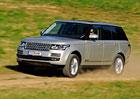 Range Rover SDV8 – Zase nejlepší