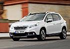 Peugeot 2008 1.6 e-HDi – Do města i lesa