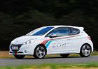 Peugeot 208 GTi – Francouzská spojka