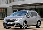Peugeot 2008 1.6 VTi – Padesát na padesát