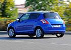 Suzuki Swift Style – Pro mnohé je to vzor