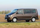 Volkswagen Multivan 2.0 BiTDI 4Motion DSG – Výš už to nejde