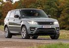 Range Rover Sport SDV6 – Zlepšení na všech frontách