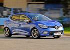 Renault Clio GT – Tohle dává smysl