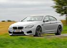 BMW M6 Gran Coupé – Gran express