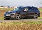 Mercedes-Benz C 220 CDI 4Matic – Zlatá střední cesta