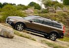 Volvo XC70 D4 AWD – Napněte plachty!