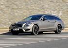 Mercedes-Benz CLS SB 63 AMG 4Matic S- Raketoplán