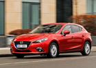 Mazda 3 1.5G – Jenom motor auto nedělá