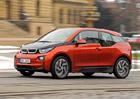 BMW i3 – Elektrická revoluce