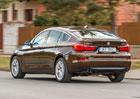 BMW 535d GT xDrive – Bez konkurence