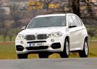 BMW X5 M50d – Triturbo