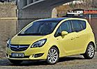 Opel Meriva 1.6 CDTI – Úspěšná transplantace srdce