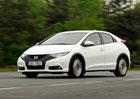 Honda Civic 1.8 Sport ADAS 1 – Do kosmu vbezpečí