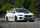 Subaru WRX STI – Ještě lepší, než jste čekali