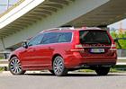 Volvo V70 D4 – 4 + 8 = Jackpot