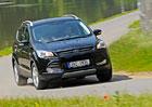 Ford Kuga 1.6 EcoBoost 4x2 – Žádná ostuda
