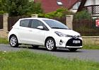 Toyota Yaris Hybrid – Reálně pod 4 litry