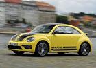 Volkswagen Beetle GSR – Porsche by se divil