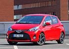 Toyota Yaris 1.33 Dual VVT-i – Benzin, nebo hybrid?