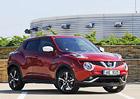 Nissan Juke 1.2 DIG-T  – Změny hlavně pod povrchem