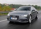 Audi A7 Sportback 3.0 biTDI quattro – Vlepším světle