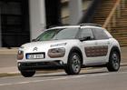 Citroën C4 Cactus 1.2 PureTech 82 – Když ho miluješ…