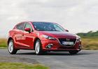 Mazda 3 2.0 Skyactiv-G 121 kW – Královna nižší střední