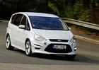 Ford S-Max 2.0 EcoBoost (149 kW) – Is rodinou se dá sportovat