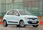 Renault Twingo 1.0 SCe – Francouzský Smart