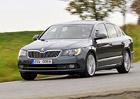Škoda Superb 2.0 TDI (103 kW) – Stále má čím zaujmout