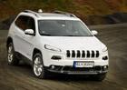 Jeep Cherokee 2.0 Multijet II 125 kW – Nová doba začala
