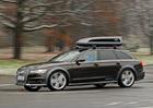 Audi A6 Allroad 3.0 biTDI quattro – Nejlepší zrodu Avantů
