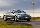 Audi A6 3.0 TDI quattro – Stupeň navíc, prosím!